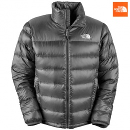 Doudoune NORTH FACE anthracite外套