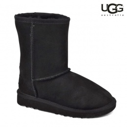 Boots UGG Short Noir Disponible 雪靴尺寸36-38
